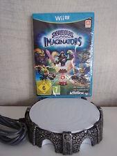 Wii U - Spiel - Skylanders Imaginators (deutsche Version) - Neu