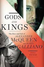 Gods and Kings: The Rise and Fall of Alexander McQueen and John Galliano #1738