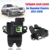 OEM 812303X010 Rear Trunk Tailgate Lock Latch for Hyundai Elantra