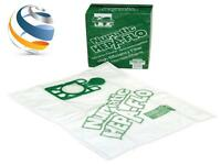 10 Genuine Numatic Henry Hetty HEPAFLO Vacuum Cleaner Hoover Bags 604015