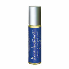 Pure Instinct Pheromone Infused Scented Unisex Attractant Perfume Cologne Rollon