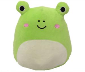 40cm/25cm Squishmallows Wendy The Frog Plush Toy Stuffed Animal Children gift