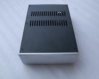 Full Aluminum Enclosure /AMP case/amp box/ PSU chassis  215*308*80mm    L6-47