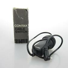 Contax Cable Switch 30cm lang