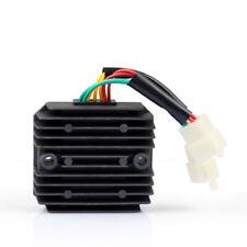 Regulator Rectifier Voltage Fit Honda VFR750F 400 VTR250 VT250 CBR600F NT650 BK*