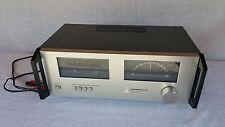 MITSUBISHI DA-F20 FM RADIO TUNER Rare Original Owner