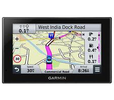 GARMIN NUVI 2559LM  GPS SAT NAV  BLUETOOTH - UK & WESTERN EUROPE LIFETIME MAPS
