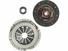 For 2009-2011 Hyundai Accent Clutch Kit 61513MM 2010 1.6L 4 Cyl OE PLUS