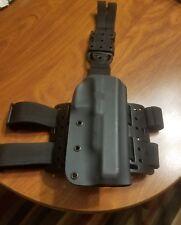 Kydex Drop Leg Holster glock 40 mos