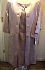 NWT Albert Nipon Dress Suit Size 10