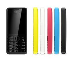 Brand New in Box Nokia Asha 301 Unlocked 3G Bluetooth  Mobile Phone Single Sim