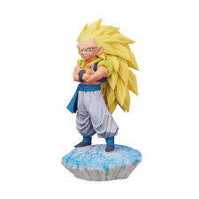 Megahouse Dragonball Dragon ball Z Kai Neo Return of Buu Figure SS3 Gotenks