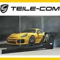 TOP+ORIG. Porsche 718 Boxster/Cayman 982 Schwellerblende LINKS / Sill cover LEFT