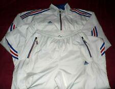 Survetement(No Maillot)Adidas Officielle Equipe De France Taille XL