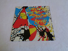"""Elvis Costello & The Attractions - Armed Forces - Columbia 12"""" Vinyl LP - NM-"""