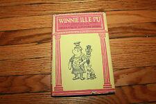 Winnie Ille Pu- A Latin Version of A.A. Milne Winnie The Pooh