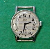 ZIM Vintage Russian Wristwatch MECHANICAL 2602 Watch Soviet-USSR POBEDA