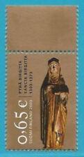 Finnland aus 2003 ** postfrisch MiNr.1647 - 700. Geb. heilige Brigitta!