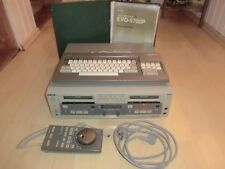 Sony evo-9700p high-end Professional hi8 Recorder, incl. fb&bda, 2j. GARANZIA