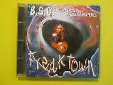 Freak Town B.S.O. The Killer Barbies Soundtrack Excellent CD