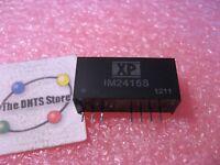 XP-Power IM2415S DC/DC Converter Module +/-15V 2W - NOS Qty 1
