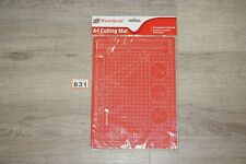 Humbrol AG9157A A3 Cutting Mat Self Sealing - LOT 831