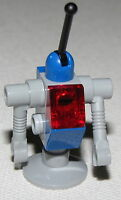 LEGO NEW TRANS-RED ROBOT FROM THE LEGO MOVIE SET 70816 BENNYS SPACESHIP