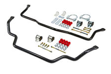 Belltech 9964 Anti-Sway Bar Front and Rear Set 67-70 Mustang/Cougar
