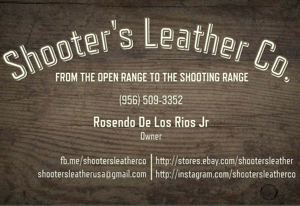 Shooter's Leather Co.