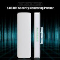 COMFAST 300Mbps 5GHz Outdoor Wireless Access Point Bridge Network CPE AP WiFi