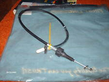 Pour s'adapter ROVER 216 1.6 1985 ~ 1990 clutch cable FKC1145 OE QUALITY