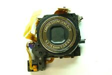 CANON IXUS 80 SD1100 IS ELPH LENS ZOOM UNIT ASSEMBLY A0582