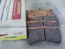 Wilwood Brake Pads 150-4909K Rapco, Wilwood
