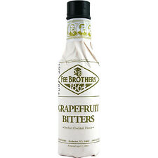 Fee Brothers Grapefruit Cocktail Bitters - 5 oz - Drink Mixology Bar Flavor Mix