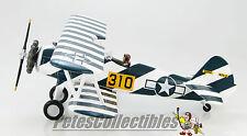 Hobby Master HA8107 Boeing Stearman PT-17 Kaydet, US Navy N2S-3 Recall Plane 310