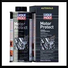 LIQUI MOLY Motor Protect Additivo Antiattrito 100% sintetico per Olio Motore