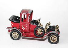 Vintage Die Cast Models of Yesteryear Lesney 1912 Packard Landaulet Toy Car