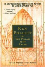 The Pillars of the Earth (Oprah's Book Club),Ken Follett
