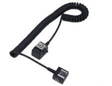 Câble Extension pr NIKON Flash TTL SB900 SB800 SB600 SC-28 pr D3X D7000 D800