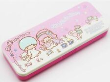Little Twin Stars KiKi LaLa Pen Pencil Case 1P School supply Sanrio