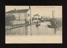 Italy VENEZIA Venice Isola di Torcello c1902 u/b PPC