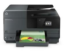 Brand New HP Officejet Pro 8610 Wireless Color Printer All-In-One