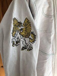 BJJ Gi Tatami Meerkatsu - Sonderedition Pegasus