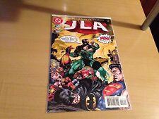 JLA #27 (Mar 1999, DC)