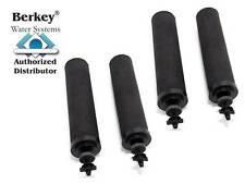 2 ea 2-Packs Black Berkey Purification Elements #Bb9-2 ~New Millennim Concepts