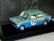 FIAT 128 #47 SPA FRANCOCHAMPS 1971 RIO 4174 1:43