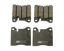 Brake Pad Set Jurid 571261J 34 11 1 158 360