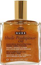 Nuxe huile prodigieuse Or Flacon 100ml