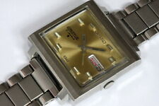 Seiko SS actus 6106-5440 automatic vintage mens watch - Serial nr. 237089