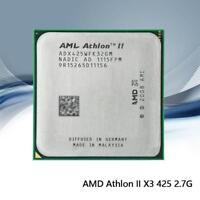 AMD Athlon II X3 425 2.7GHz Triple-Core Processor Super